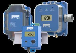 BAPI Pressure Sensors