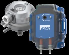 BAPI Pressure Switches