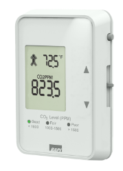 BAPI-Stat Quantum Prime CO2 sensor