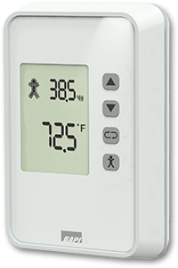 Quantum Prime Humidity Sensor