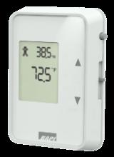 BAPI-Stat Quantum temperature and humidity room sensor