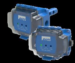 Duct VOC and Rough Service VOC sensor