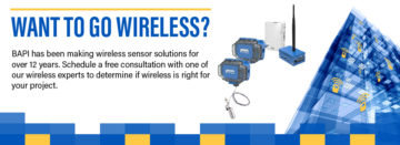 Fill out the form below to request a free wireless consultation with one of our wireless experts.