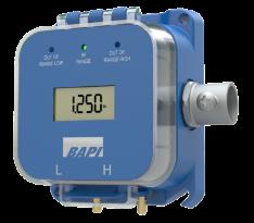 ZPM Pressure sensor